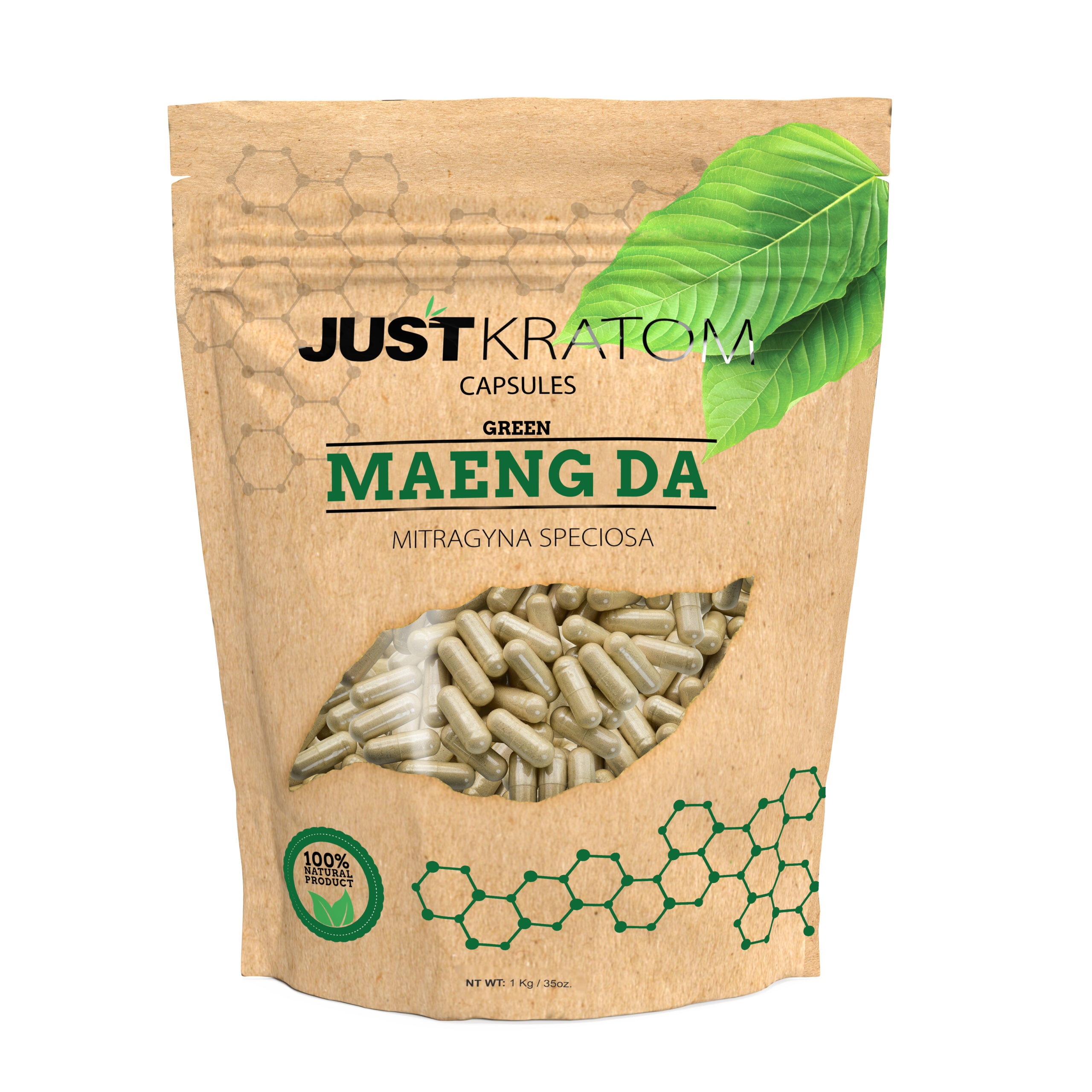 What Is Kratom Capsules
