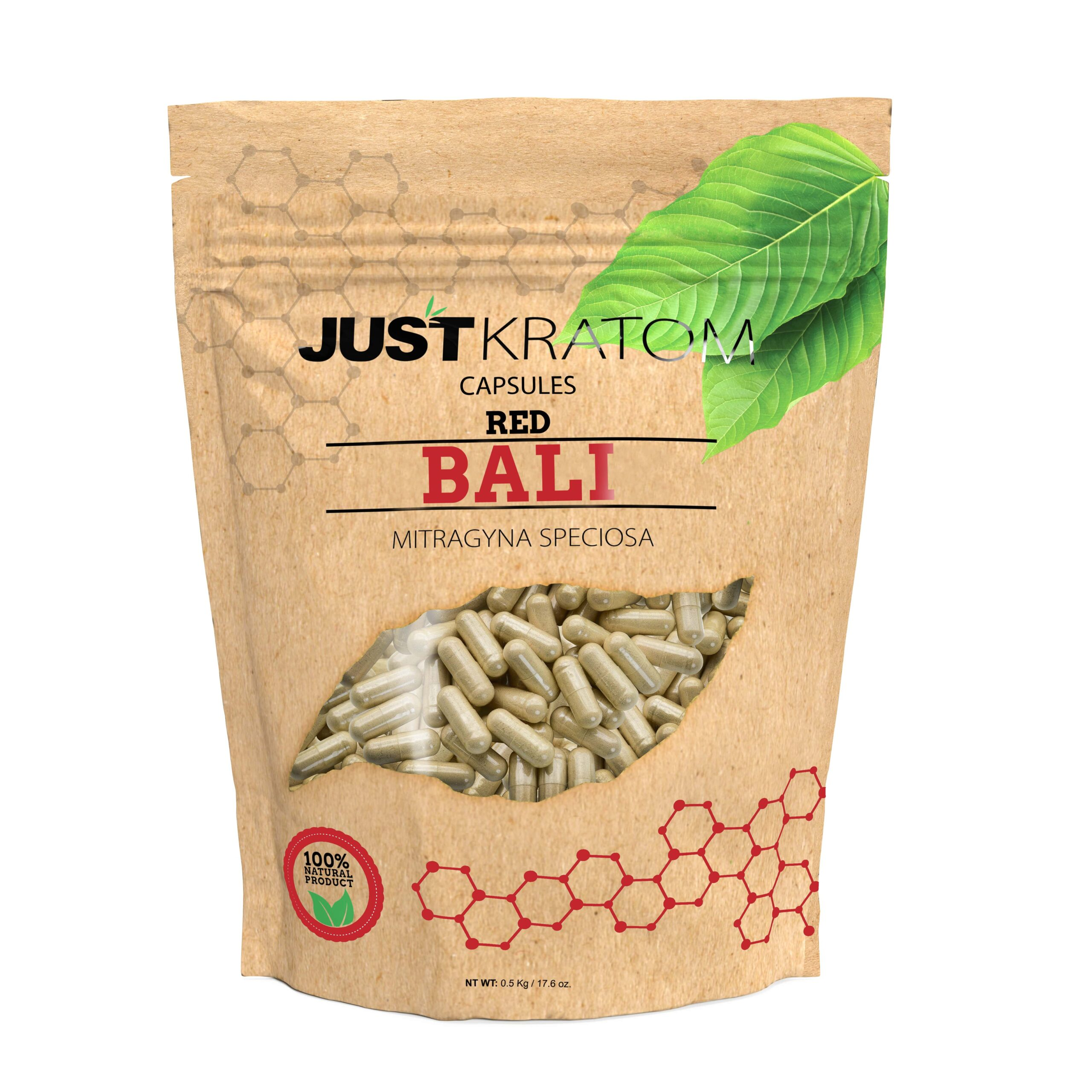 What Are Kratom Pills