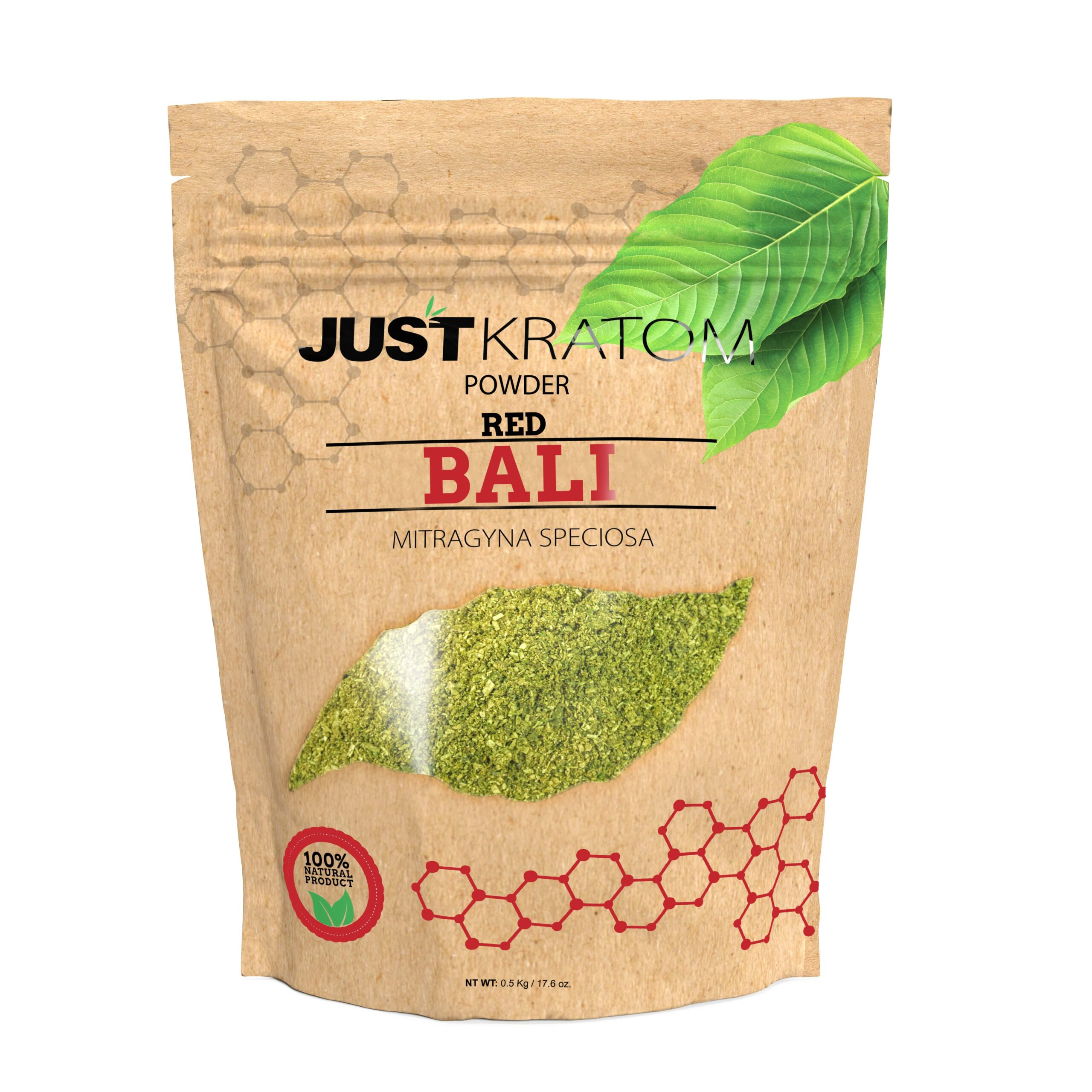 How Much Bali Kratom To Take