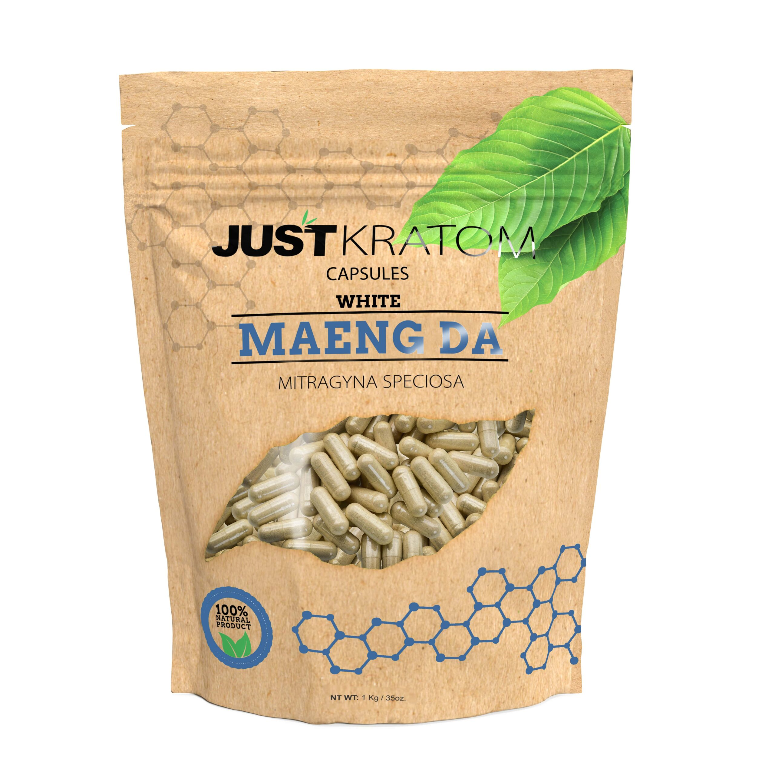 What Type Of Kratom Is Best For Energy